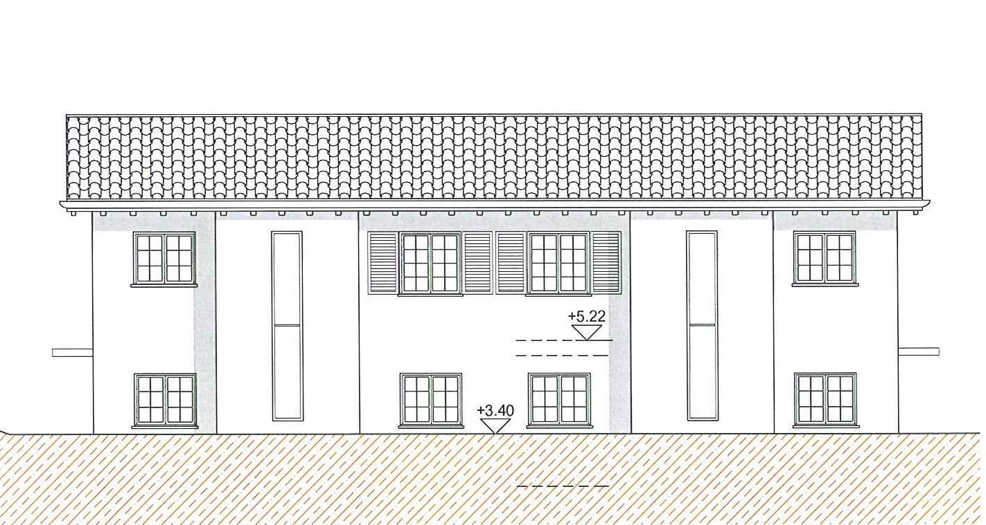 L 39 idea immobiliare sa propriet detail for Piani casa texas