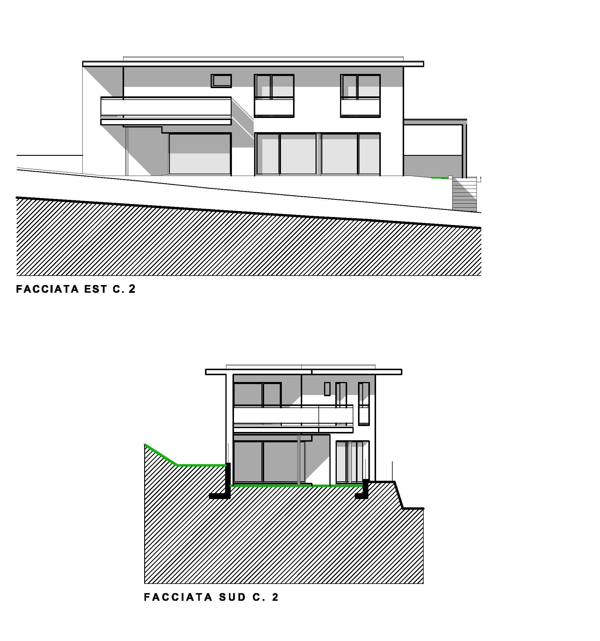 L 39 idea immobiliare sa propriet detail for Piani casa ranch con cantina